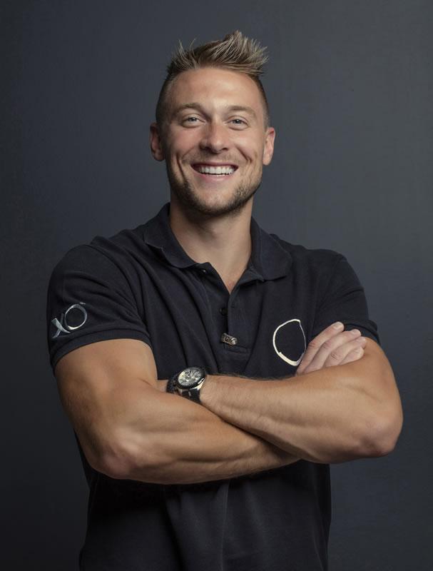Dr. med. dent. Bojan Kubović