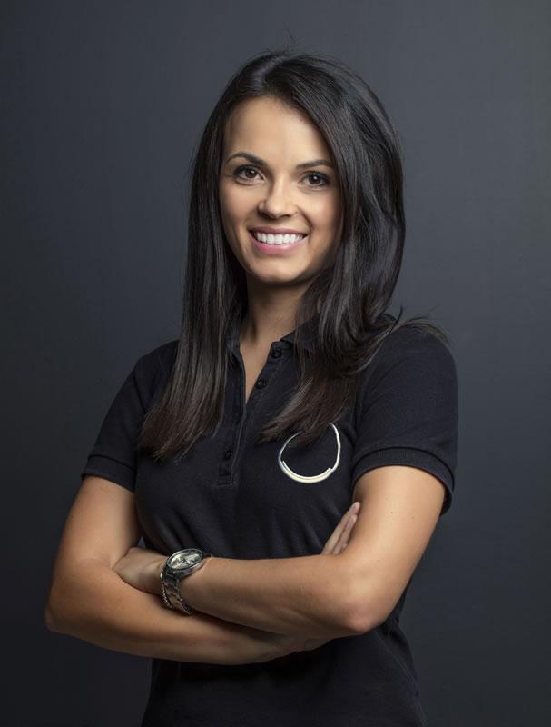 Dr. med. dent. Marina Anić